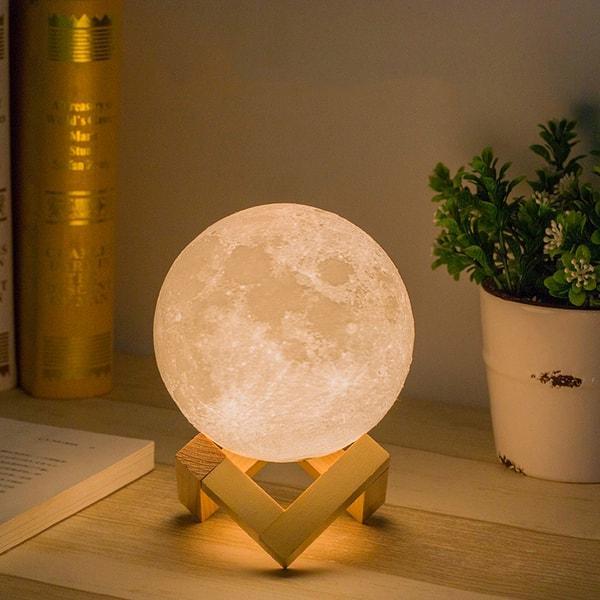 Moon Lamp Homeadore Shop